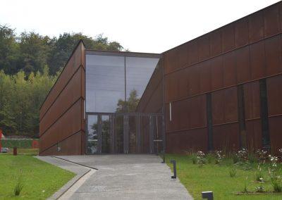 Flemalle Muséum Historique