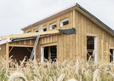 strobouw afbouw huis slider